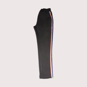 Quần thể thao nữ vải poly 2 da VT002
