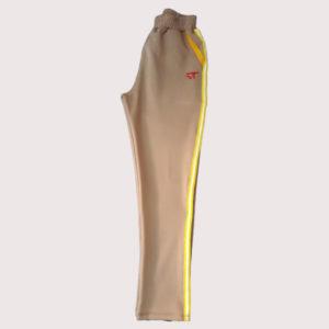 Quần thể thao nữ vải poly 2 da VT004