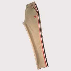 Quần thể thao nữ vải poly 2 da VT005