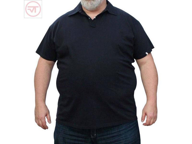 10 mẫu áo thun kiểu big size