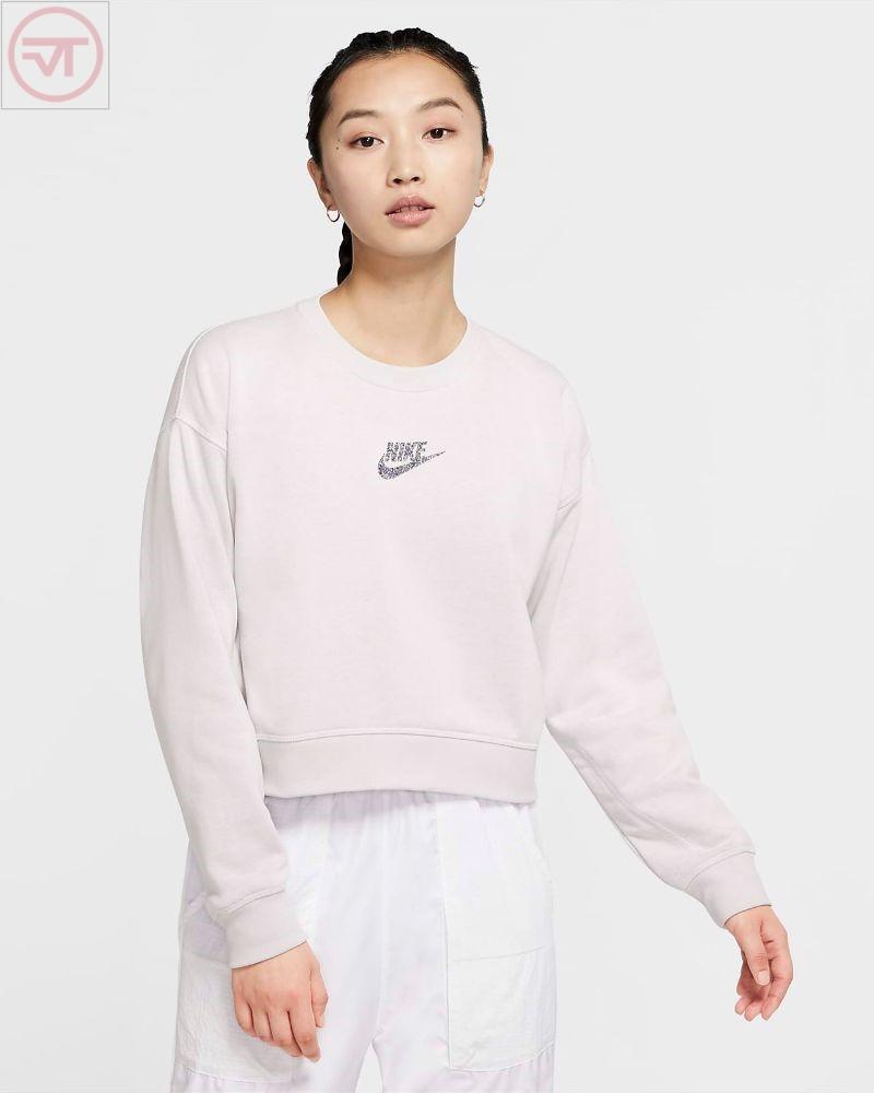 Áo thun dài tay Nike