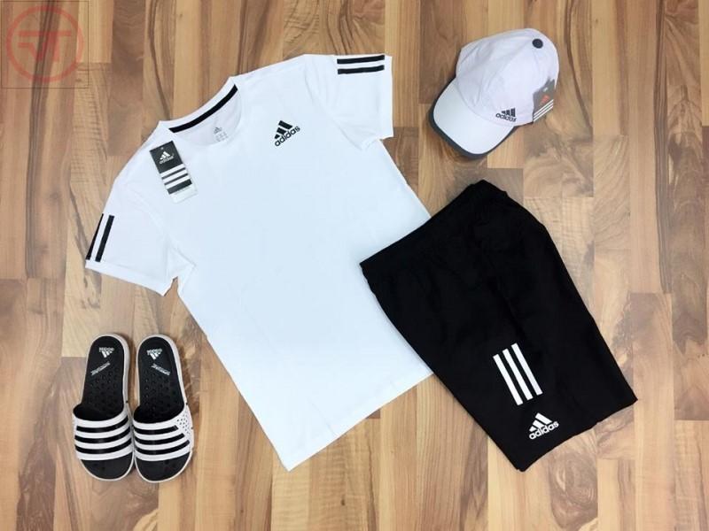 Quần áo thể thao nam là gì