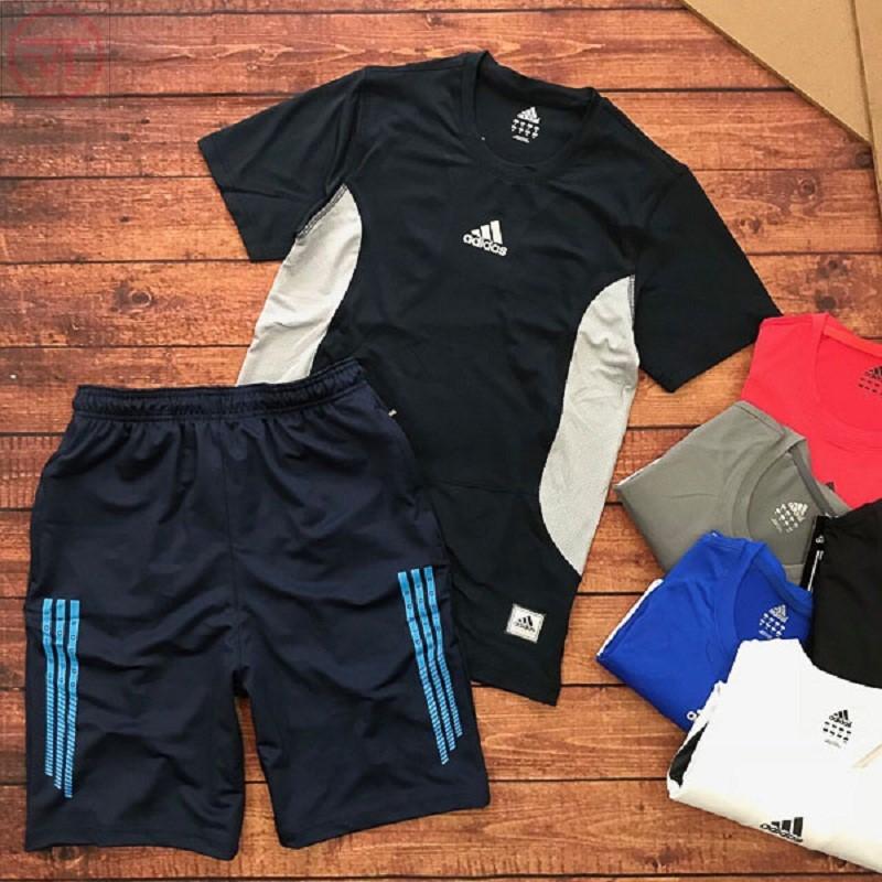 Vải thun cotton được ưa chuộng để may quần áo thể thao